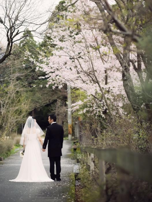【先輩に聞く】「結婚式の意味を考える」ということ。